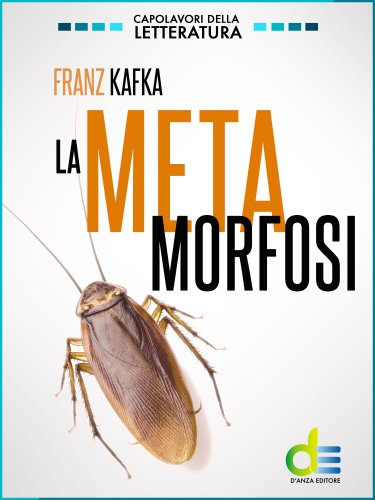 La Metamorfosi (eBook)