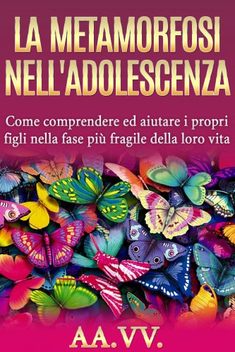 La Metamorfosi nell'Adolescenza (eBook)