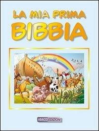 La Mia Prima Bibbia (eBook)