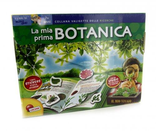 La Mia Prima Botanica