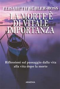 La Morte è di Vitale Importanza (eBook)