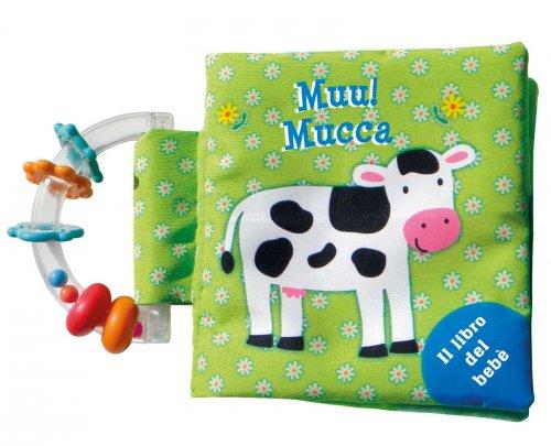 La Mucca Lilli - Muu! Mucca