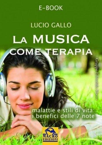 La Musica Come Terapia (eBook)