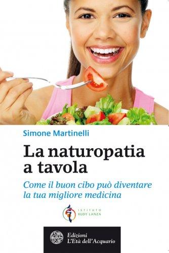 La Naturopatia a Tavola (eBook)