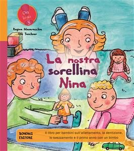La Nostra Sorellina Nina (eBook)