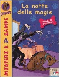 Scooby-Doo: La Notte delle Magie