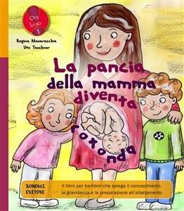 La Pancia della Mamma Diventa Rotonda (eBook)