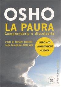 La Paura - Libro + CD