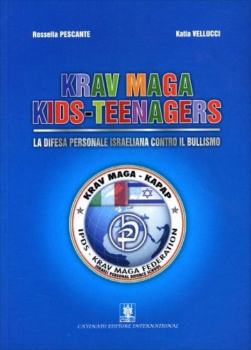 Krav Maga Kids-Teenagers