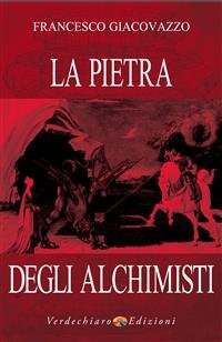 La Pietra degli Alchimisti (eBook)