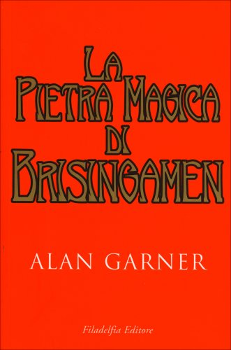 La Pietra Magica di Brisingamen