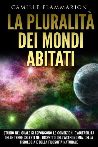 La Pluralità dei Mondi Abitati (eBook)