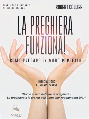 La Preghiera Funziona! (eBook)