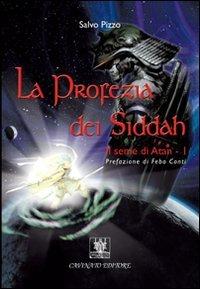 La Profezia dei Siddah (eBook)