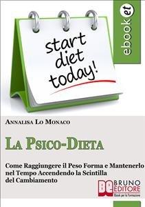 La Psico-Dieta (eBook)