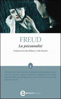 La Psicoanalisi (eBook)