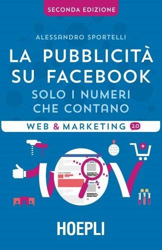 La Pubblicità su Facebook (eBook)