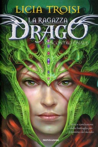 La Ragazza Drago - Lo Scontro Finale