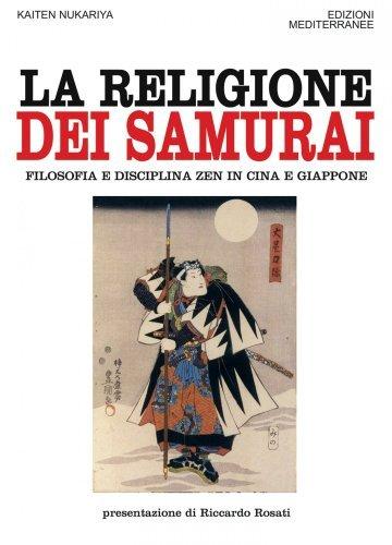 La Religione dei Samurai (eBook)