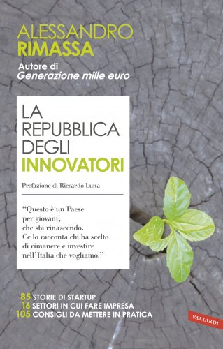 La Repubblica degli Innovatori (eBook)