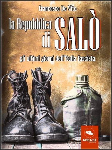La Repubblica di Salò (eBook)