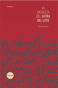 La Saggezza del Sutra del Loto - Vol. 1 (eBook)