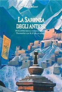 La Sapienza degli Antichi (eBook)