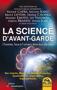 La Science d'Avant-garde (eBook)