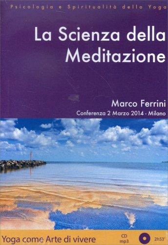 La Scienza della Meditazione - CD Mp3