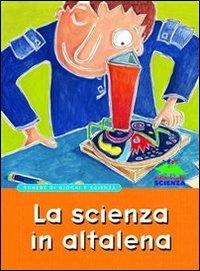 La Scienza in Altalena (eBook)