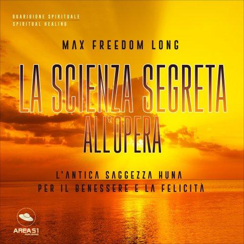 La Scienza Segreta all'Opera (AudioLibro Mp3)