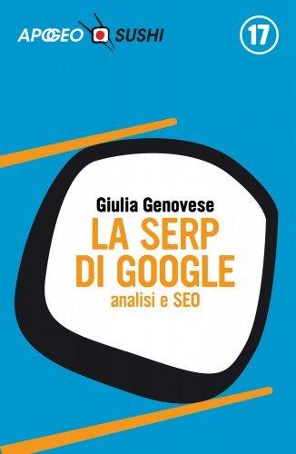 La SERP di Google (eBook)