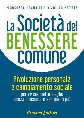 La Società del Benessere Comune (eBook)