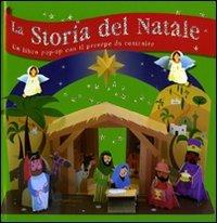 La Storia del Natale. Libro Pop-Up