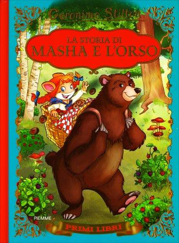 La Storia di Masha e l'Orso