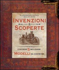 La Straordinaria Raccolta delle Più Grandi Invenzioni & Scoperte