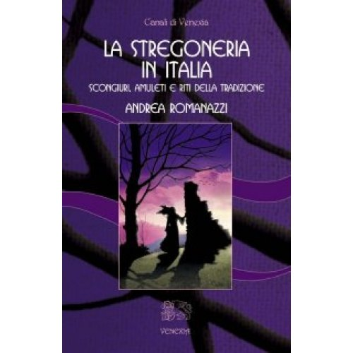 La Stregoneria in Italia (eBook)