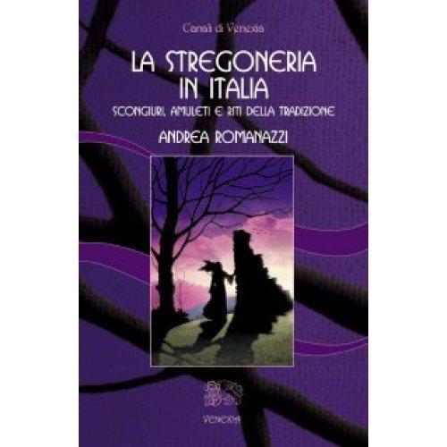 La Stregoneria in Italia (eBook)
