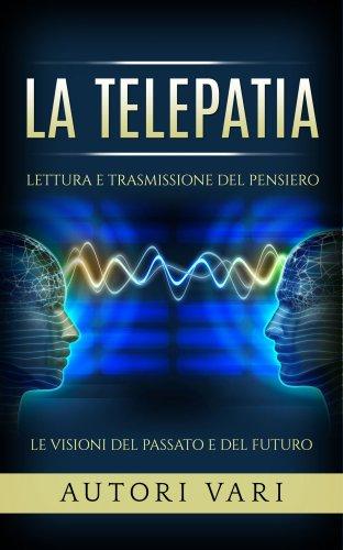 La Telepatia (eBook)