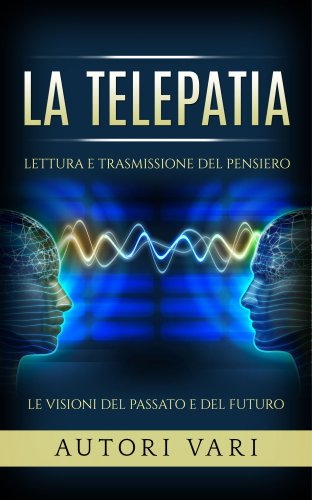 La Telepatia (eBook)