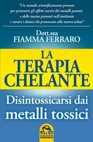 La Terapia Chelante (eBook)