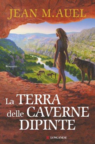 La Terra delle Caverne Dipinte (eBook)