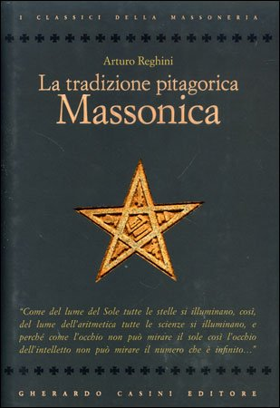 La Tradizione Pitagorica Massonica