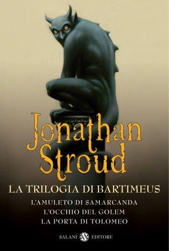 La Trilogia di Bartimeus (eBook)