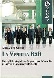La Vendita B2B (eBook)