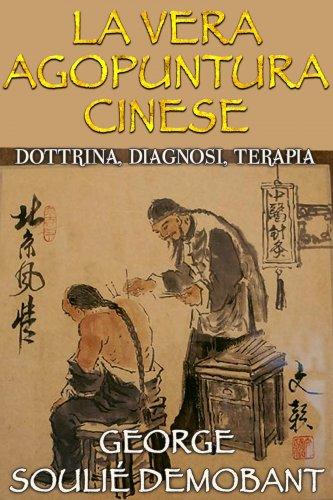 La Vera Agopuntura Cinese (eBook)