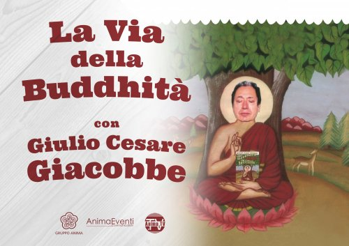 La Via della Buddhità (Videocorso Digitale)