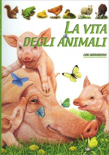 La Vita degli Animali - Verde
