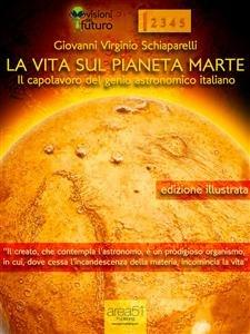 La Vita sul Pianeta Marte (eBook)
