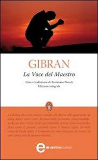 La Voce del Maestro (eBook)